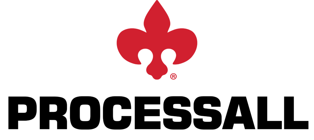 Processall 2021 Logo Transparent Background for Aftermarket