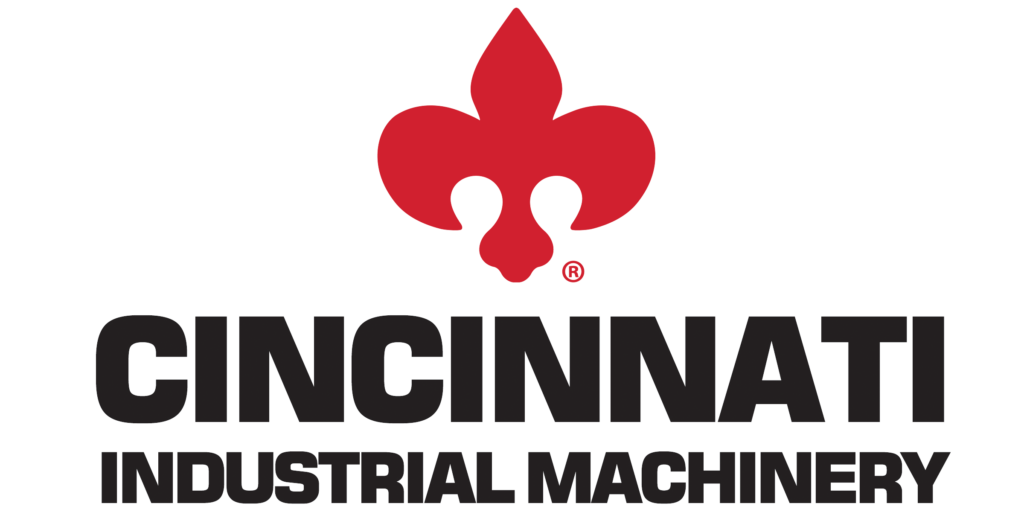 The Armor Group Cincinnati Industrial Machinery Logo for Aftermarket